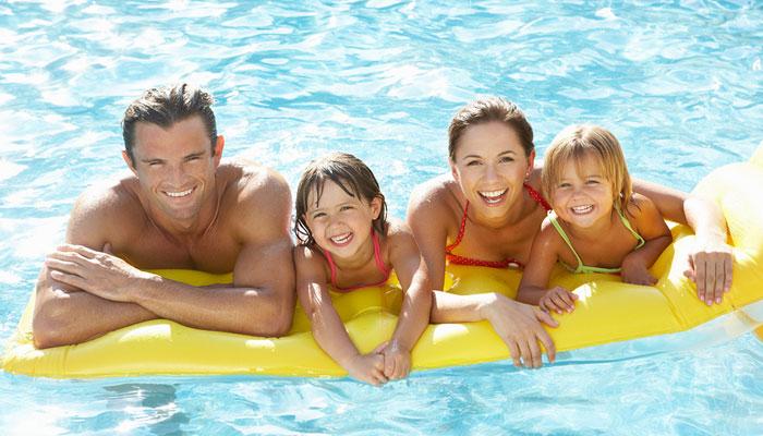 Clubanlagen Angebote Gunstige Urlaubsziele Fur Die Familie