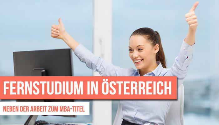 fernstudium österreich