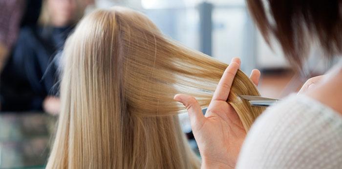 Haare Schneiden Und Färben Nach Dem Mondkalender