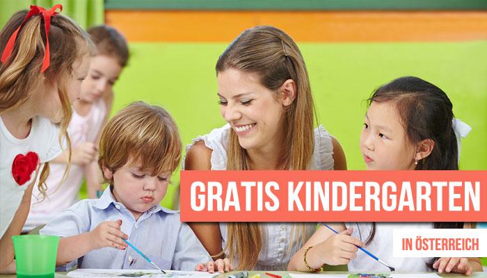 gratiskindergarten
