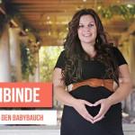 Bauchbinde – das Extra für den Babybauch
