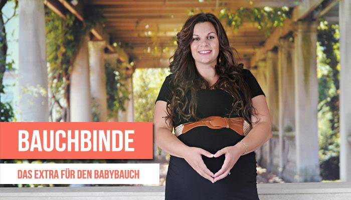 bauchbinde-babybauch