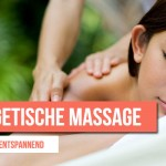 Energetische Massage – ganz und gar entspannend