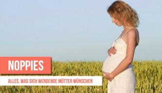 Noppies Umstandsmode: Alles, was sich werdende Mütter wünschen