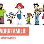 Patchwork-Familie – so funktioniert das Miteinander