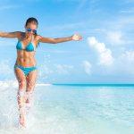 Bikini Trends 2018 – bunt und abwechslungsreich
