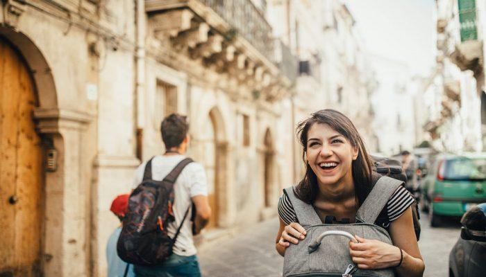 Sprachreisen – Sprachen direkt im Land lernen
