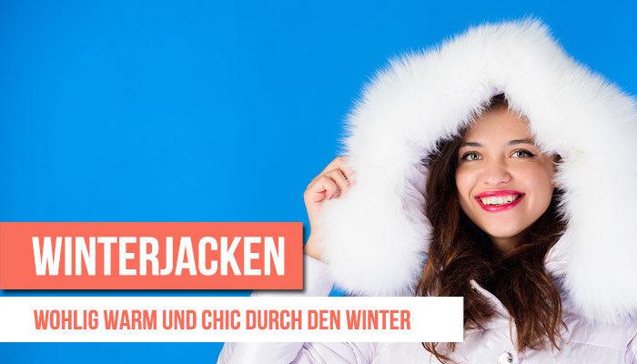 winterjacken-damen
